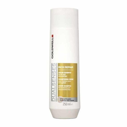 GOLDWELL DualSenses Rich Repair Cream plaukų šampūnas 100 ml 1